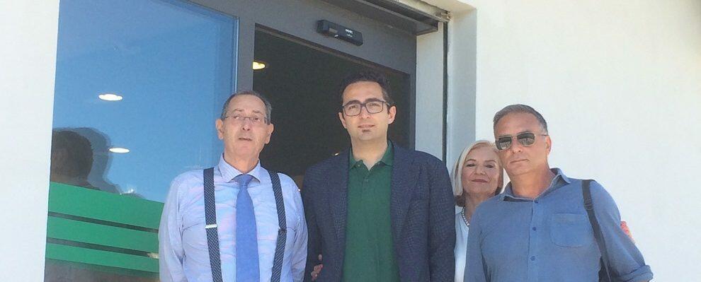 Il Sindaco di Polistena annuncia il trasferimento dei poliambulatori da Villa Italia a via Turati