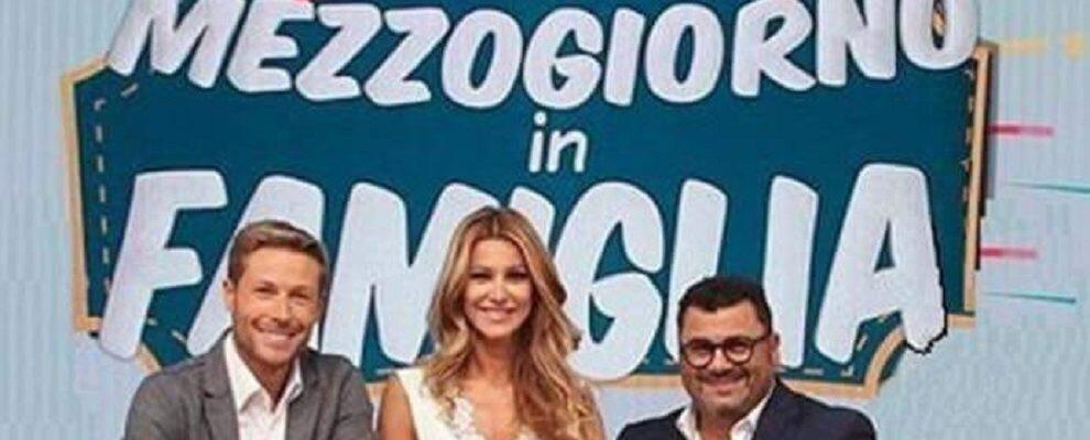 """Caulonia protagonista su Rai 2 a """"Mezzogiorno in famiglia"""": ecco come partecipare"""