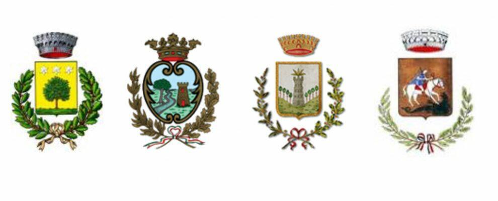 I Sindaci di Polistena, Cinquefrondi, Melicucco e S. Giorgio di Morgeto convocano conferenza stampa sui problemi idrici