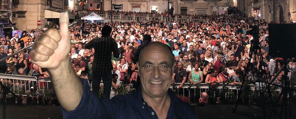 Cala il sipario sulla XX esima edizione del Kaulonia Tarantella Festival, la soddisfazione degli organizzatori