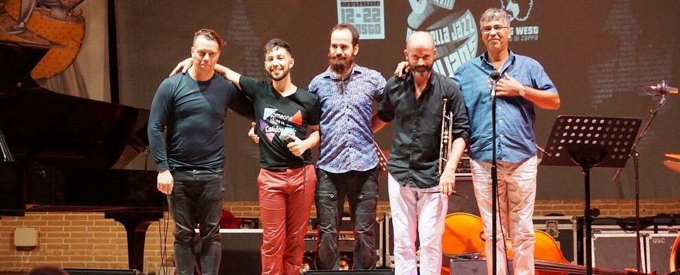 Roccella Jazz Festival, soddisfazione della direzione artistica per la XXXVIII esima edizione