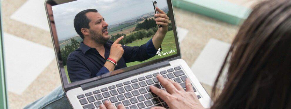 Rubrica: le migliori risposte del web a Salvini/3