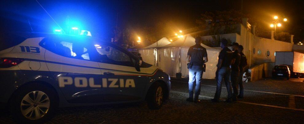 Aumentano i servizi di controllo della Polizia in occasione del Ferragosto
