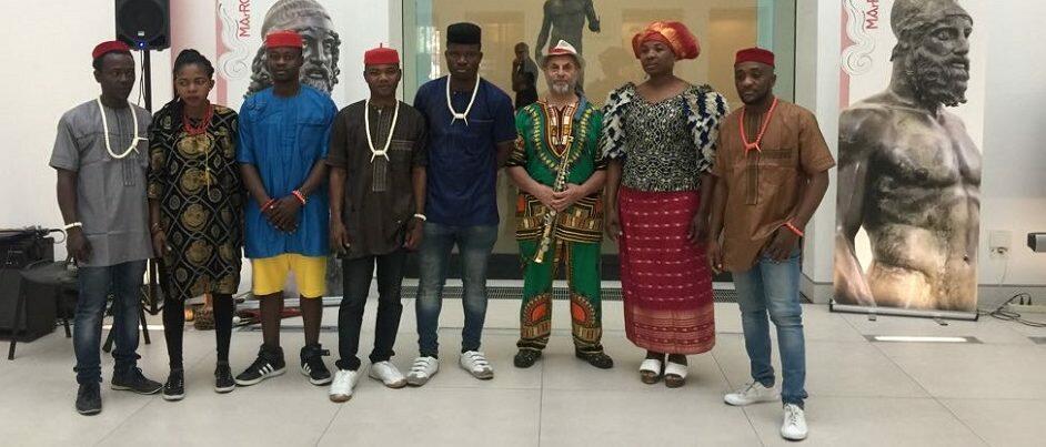 Roccella Jazz Festival, concerto del 15 agosto con i Wise African Cultural Group