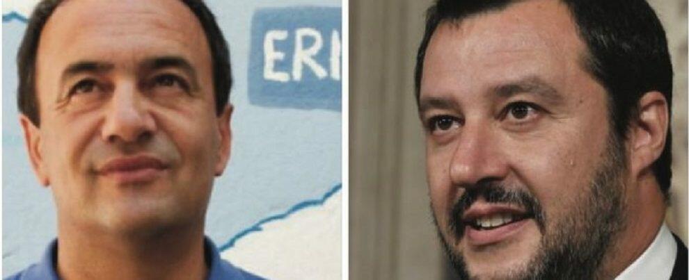 Salvini smentisce sblocco dei fondi a Riace