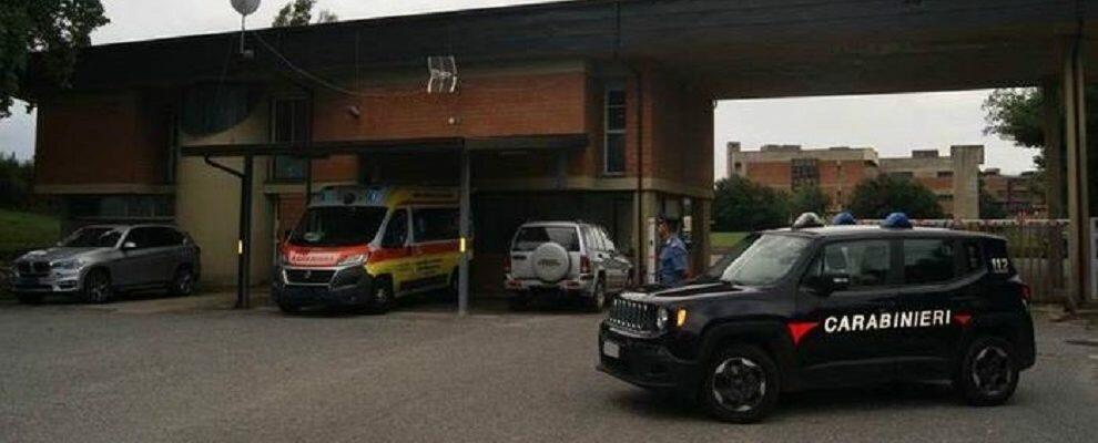 Sequestrati dispositivi medici scaduti presso una struttura sanitaria