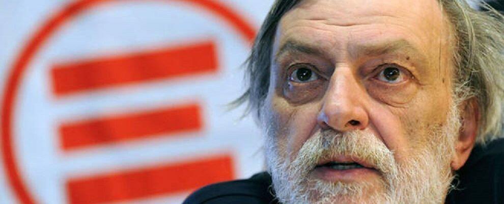 """Aiello: """"Gino Strada il meglio per la sanità calabrese"""""""