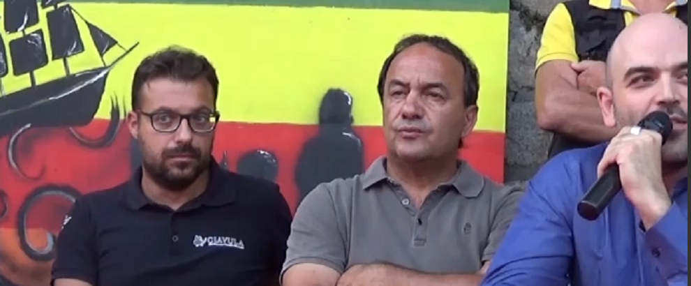 In Germania iniziativa con Mimmo Lucano e il console d'Italia a Colonia, il cauloniese Ferraro