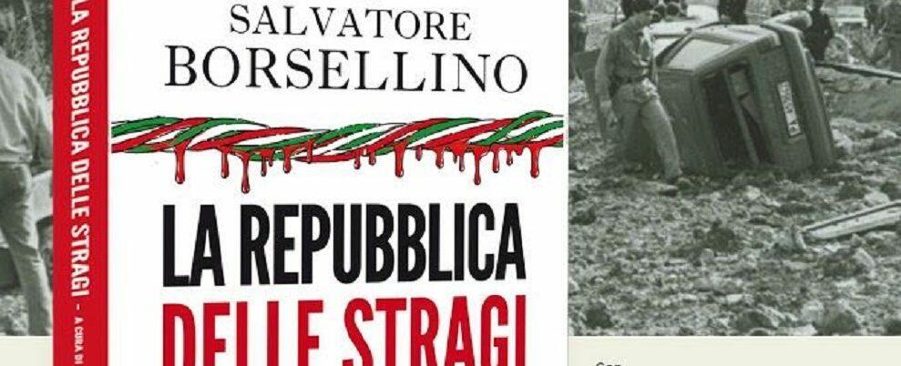 """Domani a Bovalino la presentazione del libro """"La Repubblica delle stragi"""""""