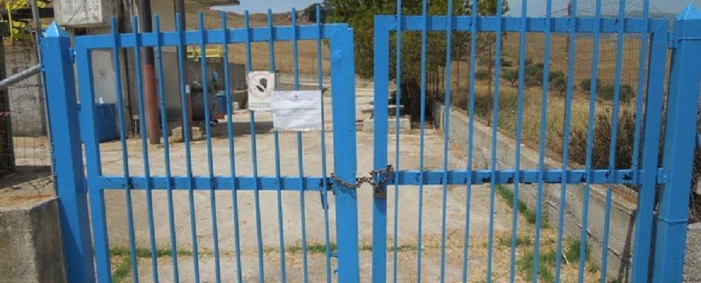 Sequestrati 14 impianti di depurazione nel reggino: tra gli indagati anche il Sindaco Falcomatà