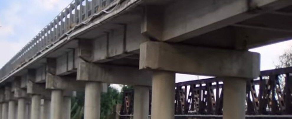 Da lunedì Ponte Allaro riaperto agli autobus