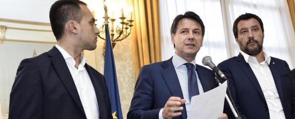 """Arriva la finanziaria del """"popolo"""", primo passo per farci finire come la Grecia"""