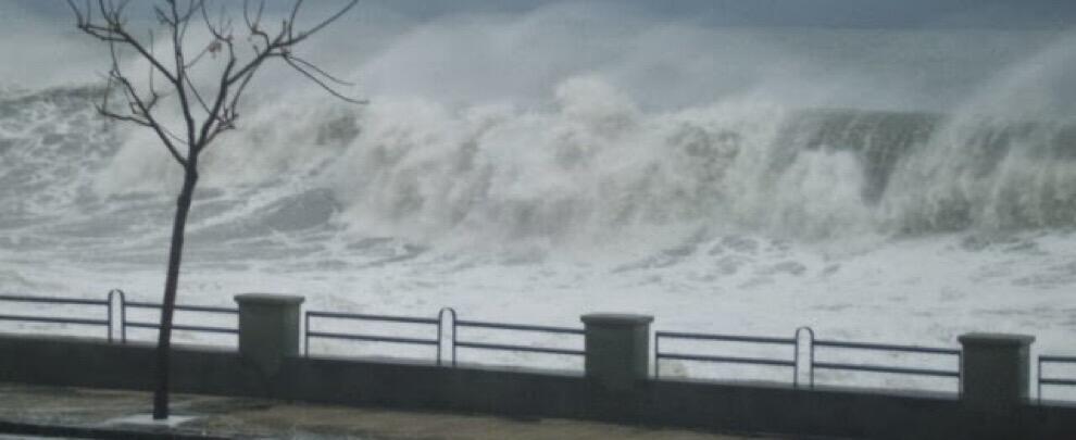 Ancora vento e possibili mareggiate per la giornata di domani