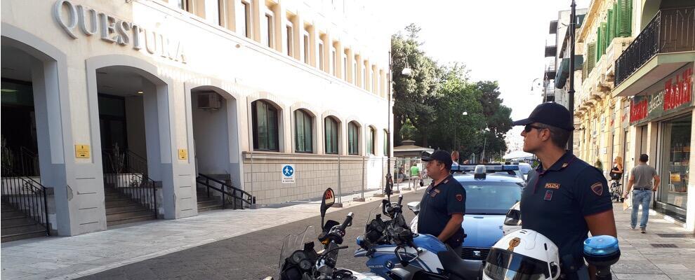 Reggio Calabria, 3 arresti della Polizia in 12 ore