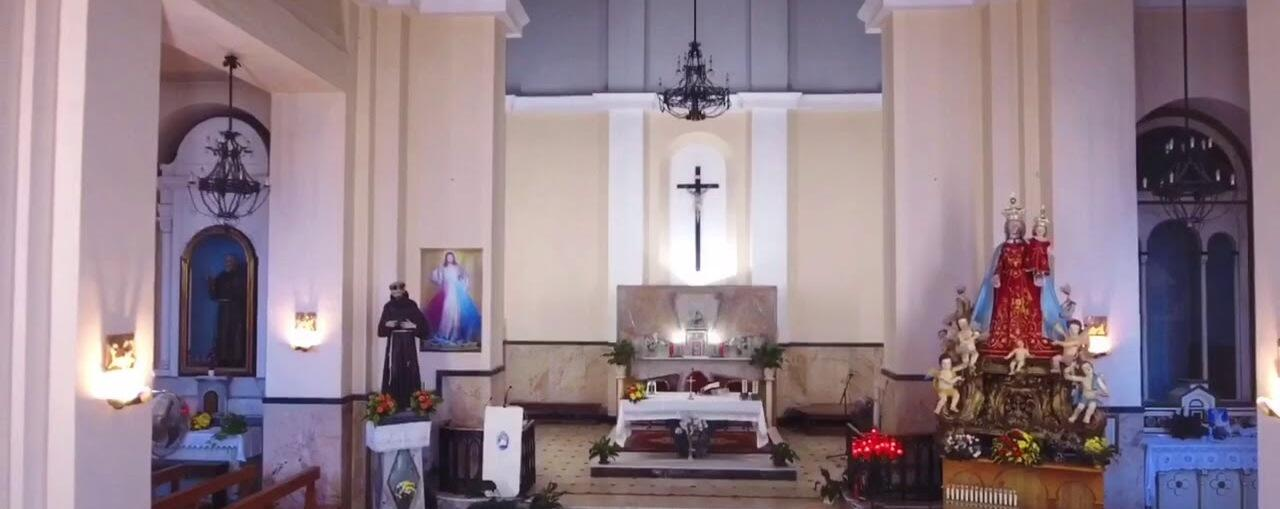 Gioiosa Ionica: nominato il nuovo parroco della Chiesa del Rosario