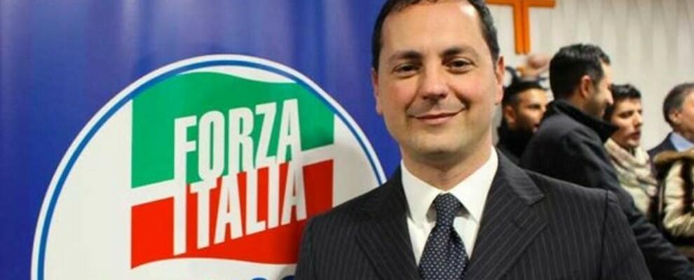 """Il parlamentare Siclari contro il governo: """"Toglie i soldi alle famiglie seminando povertà"""""""