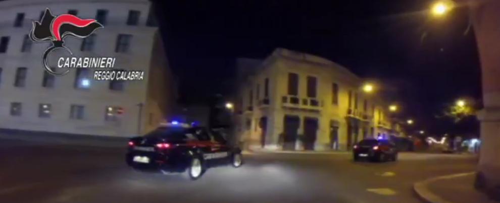 'Ndrangheta: duro colpo alla cosca Alvaro, 18 fermi. Arrestato anche un sindaco