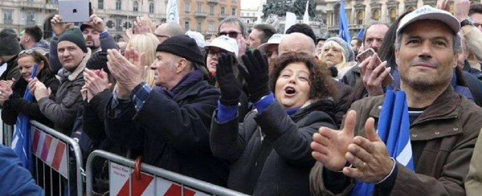 """Aiello: """"Prima gli italiani? Solo uno slogan per distrarre l'opinione pubblica dalle vere problematiche"""""""