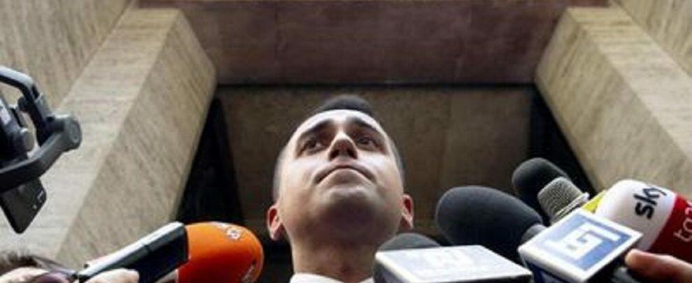 """Di Maio: """"A Taranto manca un museo della Magna Grecia"""". Einvece c'è"""