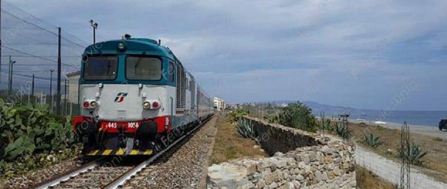 Ferrovie, emergenza ponte Allaro: fermate straordinarie a Caulonia e Riace