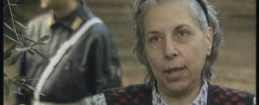 """Addio alla """"baronessa coraggio"""". Una vita da sola contro la 'ndrangheta"""