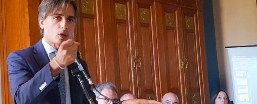 """Falcomatà: """"Rateizzare i debiti dei Comuni in 80 anni come è stato concesso alla Lega di Salvini"""""""