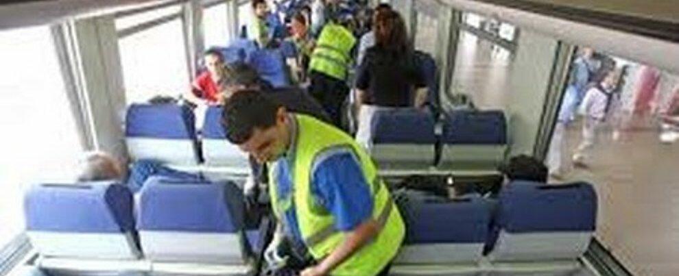 Appalti ferroviari FSI, a rischio il 50% dei posti di lavoro in Calabria