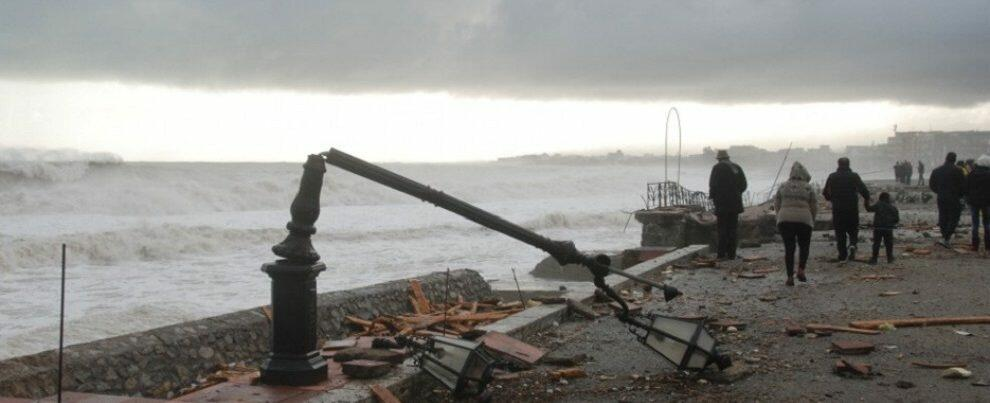 Regione Calabria, stanziati 11,5 milioni di euro a privati e imprese per danni alluvionali