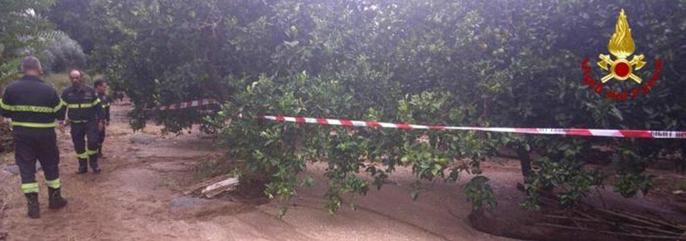 Tragedia in Calabria, la Procura apre un'indagine per omicidio colposo