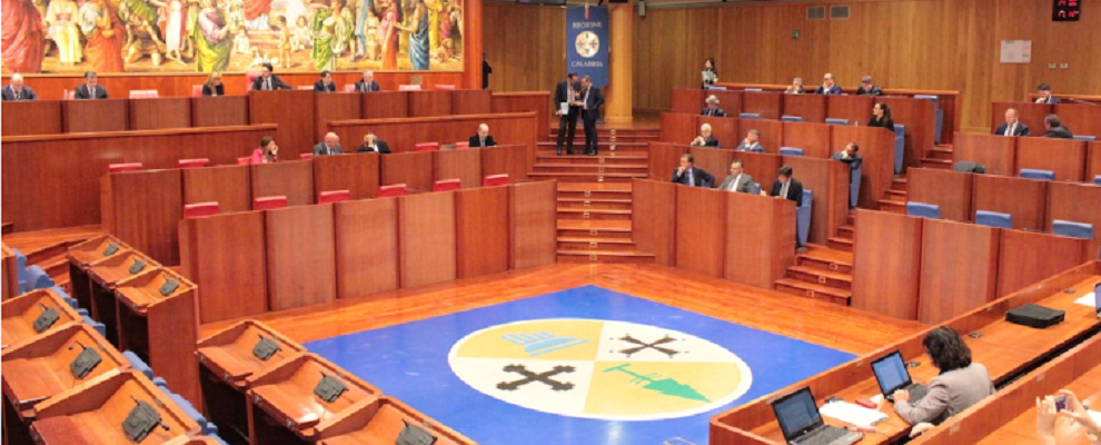 """Consiglio Regionale, sfuma di nuovo l'accordo sui """"vitalizi"""""""
