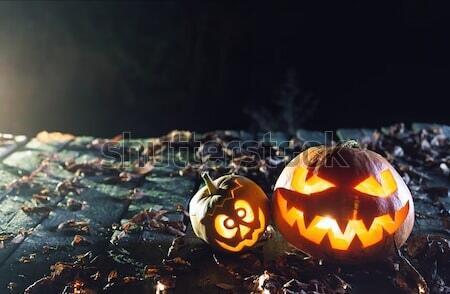 Ursini di Caulonia, maschera di halloween a base di fogna