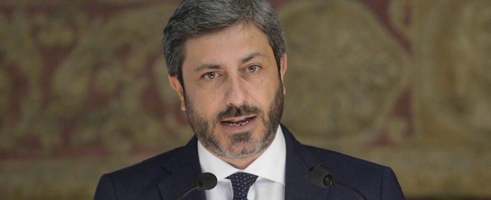 Desirée, Fico contro Salvini