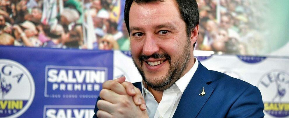 """Rivelazioni shock di una ex dipendente della Lega: """"Salvini sapeva dei 49 milioni spariti, ma non fece nulla"""""""