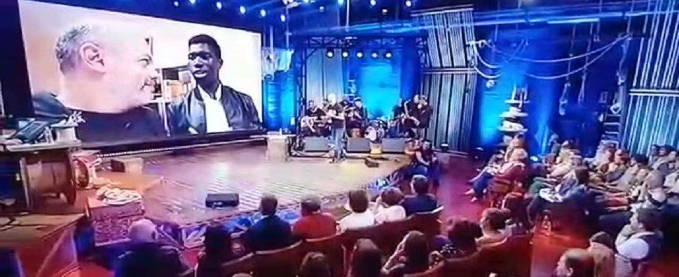 Lo Sprar di Gioiosa Ionica su La7 a Propaganda live – video