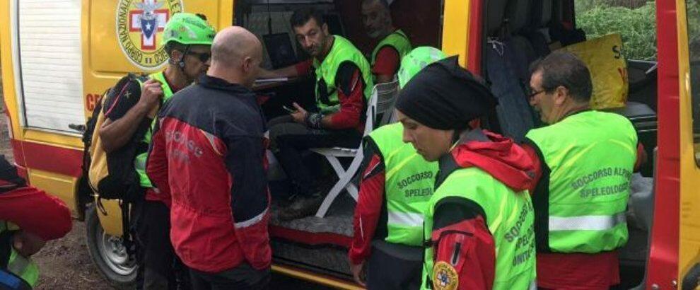 Maltempo, tragedia in Calabria: continuano le ricerche del bimbo disperso