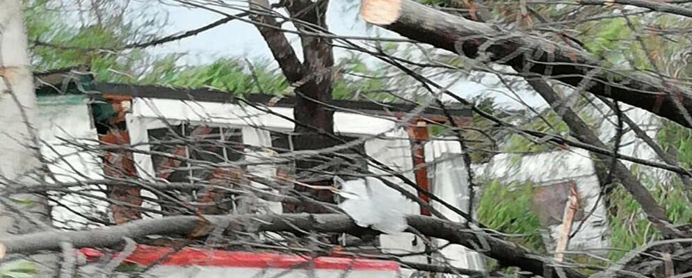 """Tromba d'aria Siderno, Pd: """"sostegno alle attività colpite e monitoraggio scuole"""""""