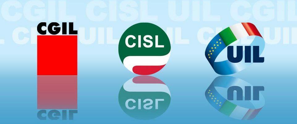 La soddisfazione di Cgil-Cisl-Uil per l'operazione anti-ndrangheta all'asp di Reggio