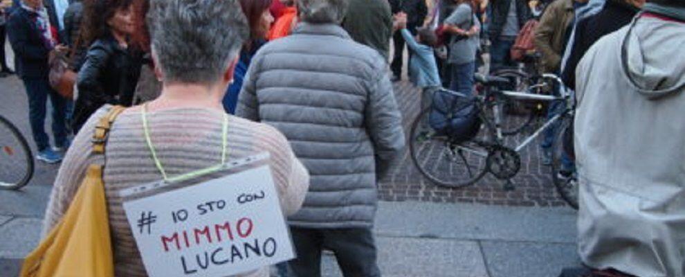 Ferrara sta con Mimmo Lucano e accetta il gemellaggio con Riace