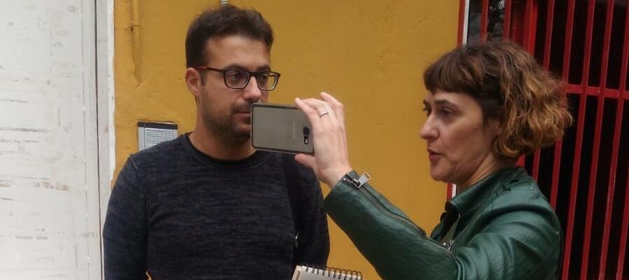 Videointervista a Giovanni Maiolo, legale rappresentante della Rete dei Comuni Solidali