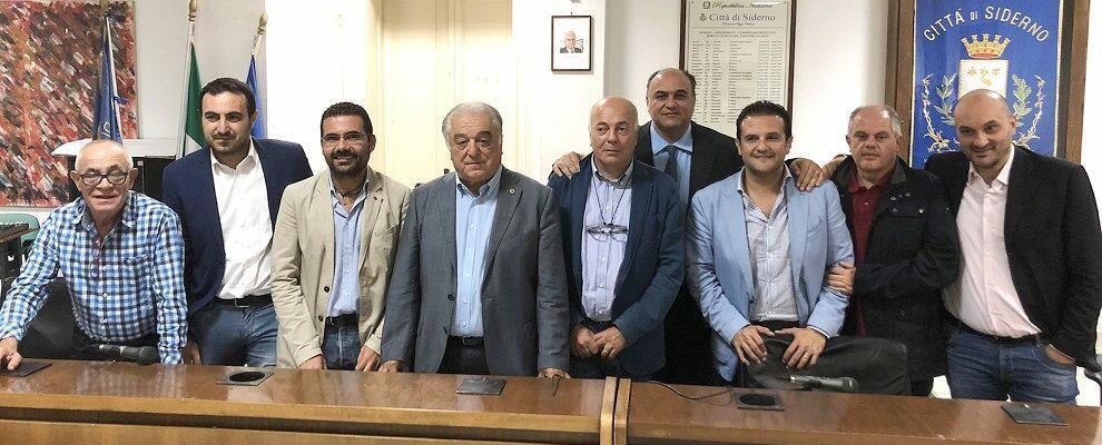 Sanità Day: i Sindaci della Locride chiedono il sostegno dei cittadini