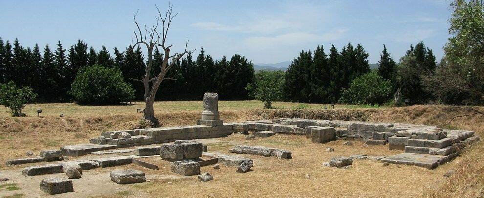 Insieme per valorizzare il patrimonio archeologico locrese