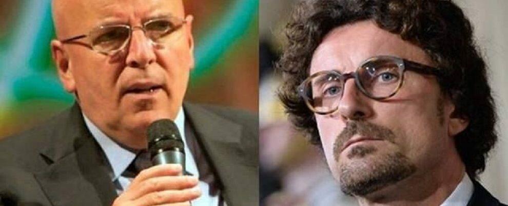 "Infrastrutture, Oliverio incontra Toninelli a Roma: ""Opere urgenti da accelerare"""