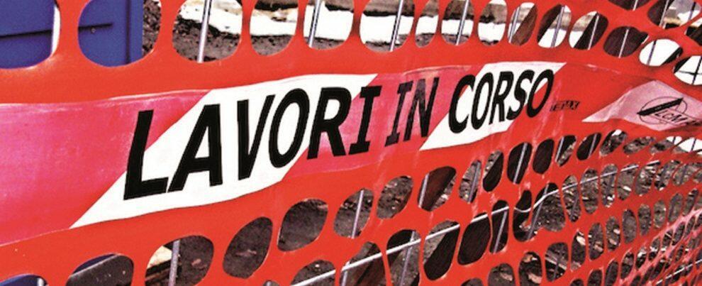 Per tre giorni il sottopasso ferroviario di Caulonia marina sarà chiuso per lavori