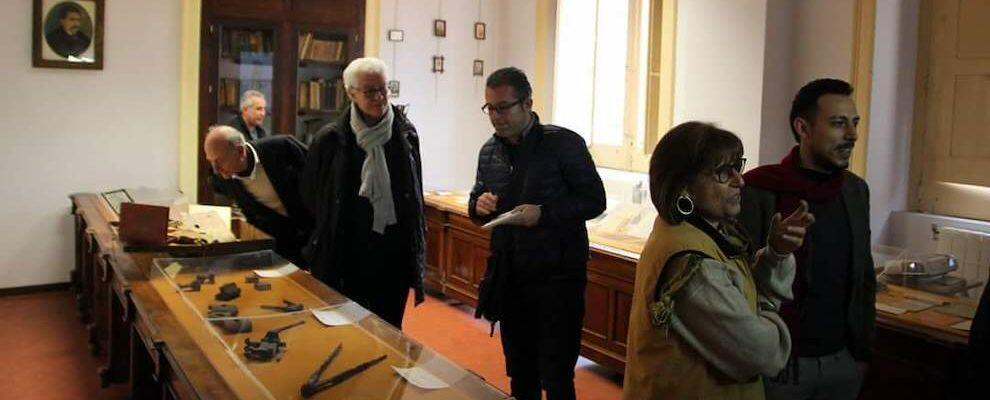 """La Casa della Cultura di Cinquefrondi aderisce alla """"Prima Giornata Regionale dei Musei di Calabria"""""""