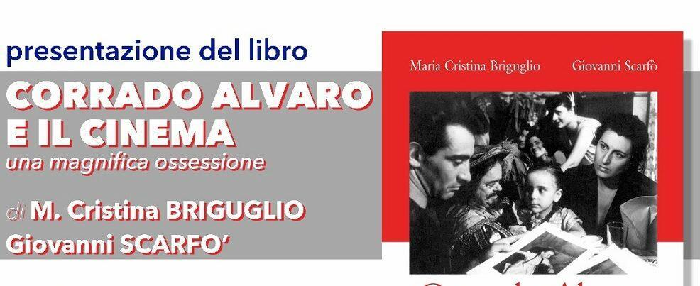 Corrado Alvaro e il Cinema. Una magnifica ossessione: l'incontro presso la Biblioteca comunale di Gioiosa Marina