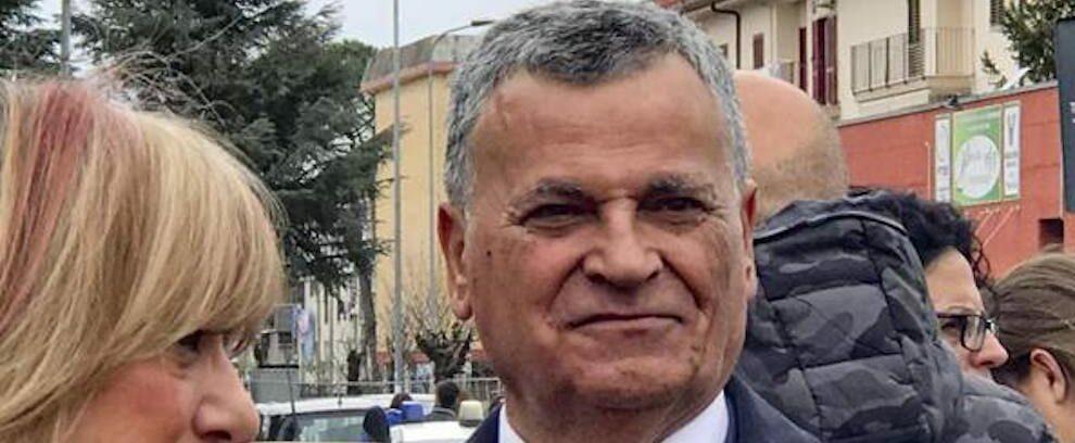 """Gli operai di Antonio Di Maio: """"Compilava buste paga con cifre non vere"""""""