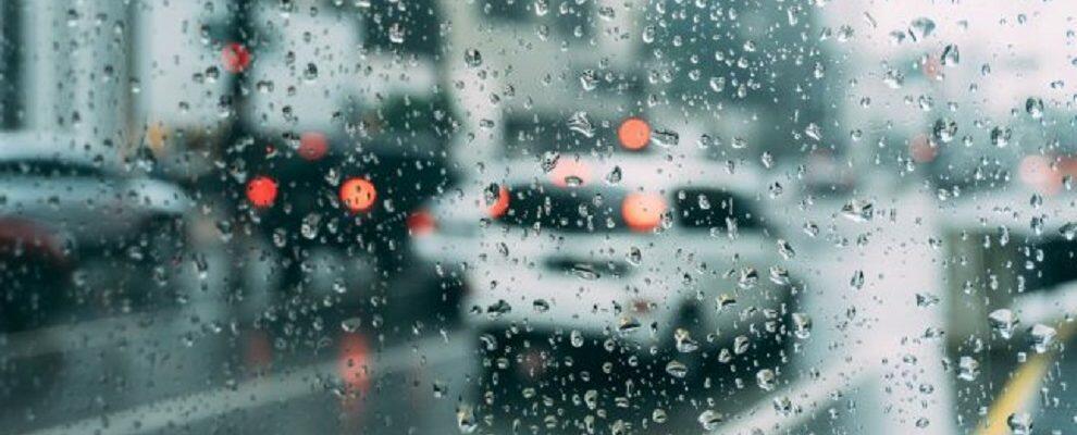 Previste possibili piogge e temporali in Calabria, l'allerta meteo della Protezione Civile