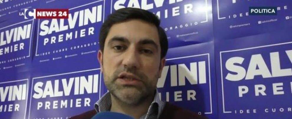 Amici e parenti di mafiosi: chi c'è dietro la Lega di Salvini al sud