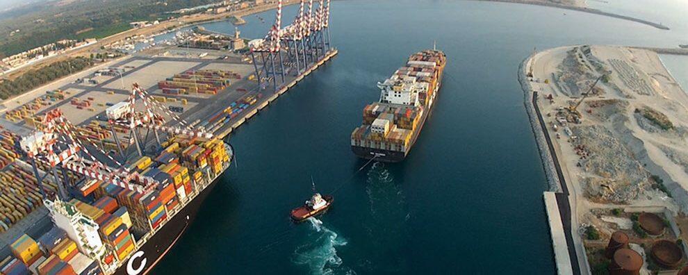 Porto di Gioia Tauro, reintegrati 60 lavoratori MCT