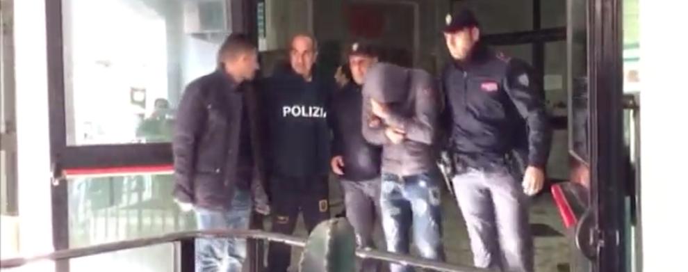 Blitz nella Locride, la vita dei narcotrafficanti calabresi fra docce di champagne e auto modificate